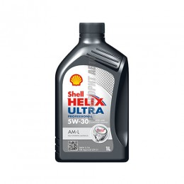SHELL Helix ULTRA  AM-L 5W30 1л