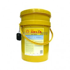 SHELL Helix HX7 10*40  20л синий (PLUS)