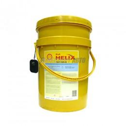 SHELL Helix HX7 10W40  20л синий (PLUS)