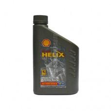 SHELL Helix ULTRA 0*40   1л серый Pure Plus