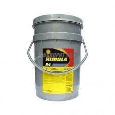 SHELL Rimula R4 X 15*40  20л мин