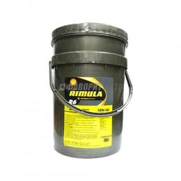 SHELL Rimula R6 M 10W40  20л син