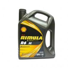 SHELL Rimula R6 M 10*40   4л син