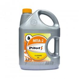 PILOTS  масло промывочное  3.5л  арт. 3293