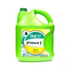 PILOTS  масло транс. ТАД -17 (ТМ 5-18) 10л арт. 3262