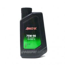 СПЕКТРОЛ МИССИЯ масло п/с 75W90 GL-4/5 1л арт. 9554