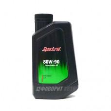СПЕКТРОЛ ФОРВАРД масло мин. 80W90 GL-4 1л арт. 9547