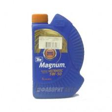 ТНК  Magnum Ultratec  5*50   1л   синт