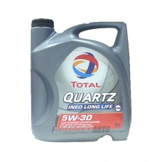 TOTAL  Quartz INEO LONG LIFE 5W30     5л