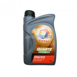 TOTAL  Quartz 9000 Energy 0*30    1л