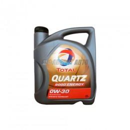 TOTAL  Quartz 9000 Energy 0*30    4л