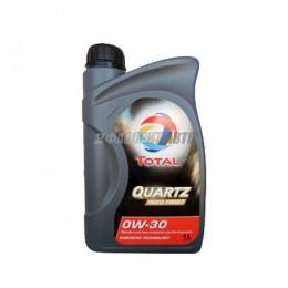 TOTAL  Quartz INEO FIRST  0W30    1л