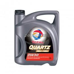 TOTAL  Quartz INEO FIRST  0W30    4л