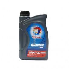TOTAL  Quartz Diesel 7000 10*40 1л  п/с