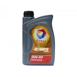TOTAL  Quartz 9000 5*40     1л  синт 166243/RO168034