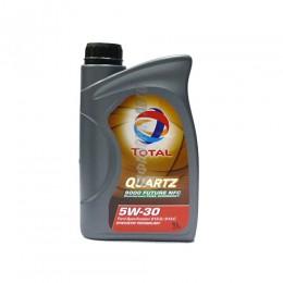TOTAL  Quartz 9000 Future (NFC)  5*30 1л синт 171839/10230301