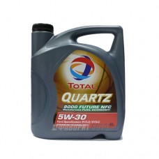 TOTAL  Quartz 9000 Future (NFC)  5*30 4л синт