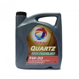 TOTAL  Quartz 9000 Future (NFC)  5*30 4л синт 183450/10230501