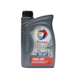 TOTAL  Quartz INEO ECS  5W30     1л синт. 166252/213768