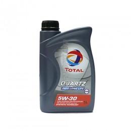 TOTAL  Quartz INEO LONG LIFE 5W30     1л