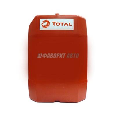 Моторное масло TOTAL RUBIA TIR 8600 10W-40, 20л, синтетическое