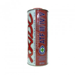 XADO Atomic Oil ATF III/IV/V  1л @