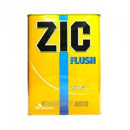 ZIC FLUSHING OIL Масло промывочное 4л.