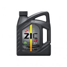 ZIC X7 DIESEL  5W30 SL, A3/B3,A3/B4 син 4л