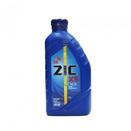 ZIC X5  5W30 API SN, GF-5