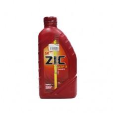 ZIC ATF  3  син 1л.