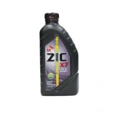 ZIC X7 DIESEL  5W30 SL, A3/B3,A3/B4 син 1л