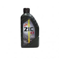 ZIC X7 LS  10W40 SM/CF синт 1л.
