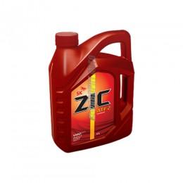 ZIC ATF  2  син 4л.