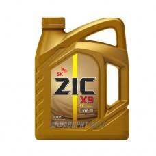 ZIC X9 FE  5W30 син. 4л
