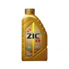ZIC X9 FE  5W30 син. 1л