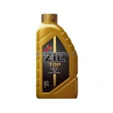 ZIC 0W40 TOP SM/CF,  ACEA  A3/B4 синт 1л