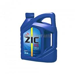 ZIC X5  10W40 API SM/SN