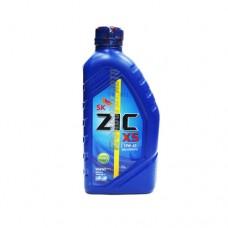 ZIC X5 DIESEL  10W40 CI-4 п/с 1л
