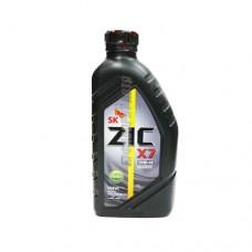 ZIC X7 DIESEL  10W40 CI-4 син 1л. пласт.кан