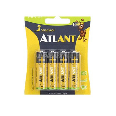 Батарея ST Atlant LR6 S4 4488