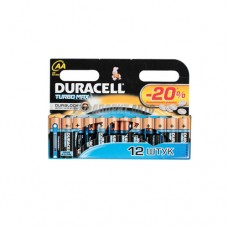 Батарея Duracell LR3 BL12 TURBO 7937  /2