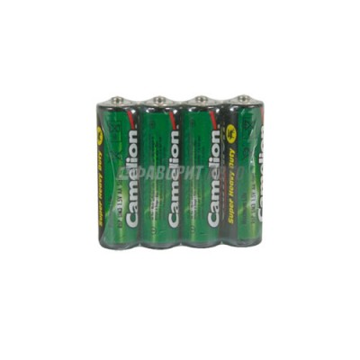 Батарея Camelion R6 BL4 3006 /4