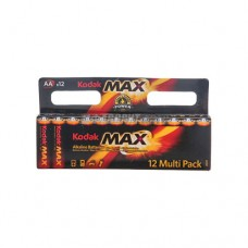 Батарея Kodak MAX LR6 BL12 5989   /12