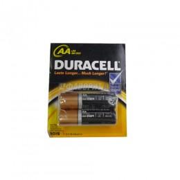 Батарея Duracell LR6 BL2*6 5342 /2
