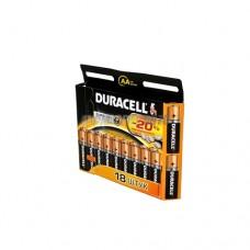 Батарея Duracell LR6 BL 4 (ШТУЧНО)
