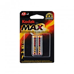 Батарея Kodak MAX LR6 BL2 3058  /2