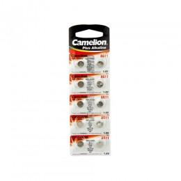 Батарея Camelion G11 BL10 (362А/LR721) 3616   /10  @