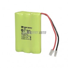 Батарея GP T 207 3.6 V 550mAh (для телефона) 2635 @
