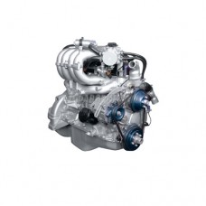 Двигатель ГАЗель 4215 96 л.с. (92 б.) карб. с навесн. оборуд. (УМЗ) #