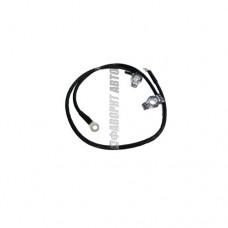 Провода (клеммы) аккумулятора ГАЗель 406 дв. (+/-) (Россия)